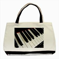 Piano / Music - Tote or Recycle Bags (9 Options) -TU4627