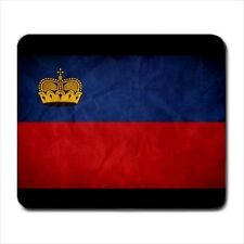 Liechtenstein Country Flag - Mousepads or Coasters (8 Styles) -Bb4613