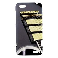 Shining Guitar / Music Design - Hard Case for HTC Cell (30 Models) -OP4898