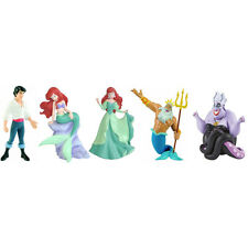 Bullyland Disney The Little Mermaid Figures- Choice of 3 (One Supplied)
