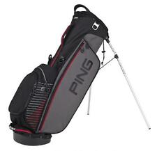 2014 Ping 4 Series Carry / Stand Bag - 8 Colors to Choose from! Ping Golf Bag!