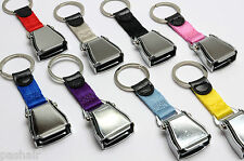 Aviation / Airplane Seatbelt Buckle / Keychain / Multi Colours /improved quality