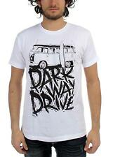 Licensed PARKWAY DRIVE Kombi VW Bus And Surfboards Logo T-Shirt S M L XL 2XL NEW