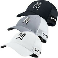 Nike Golf 2014 Authentic VRS/RZN TW Tiger Woods Tour Flex Fit Hat Cap Fitted NEW