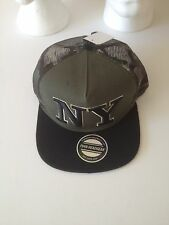 Quality Adults Snapback baseball caps Hip Hop Meshed Army Vented Camouflage