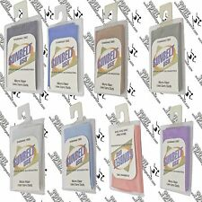 SUNBELT NWT AMF MICRO FIBER LENS CARE CLOTH OPTICAL CLEANING ASSORTED COLORS