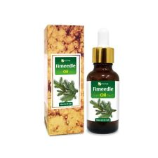 FIR NEEDLE OIL 100% NATURAL PURE UNDILUTED UNCUT ESSENTIAL OIL 5ML TO 100ML