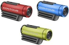 Contour ROAM2 UnderWater Waterproof Digital Video Camera 5MP 60FPS Lightweight