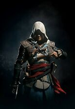 NEW ASSASSINS CREED WALL ART PRINT PREMIUM POSTER