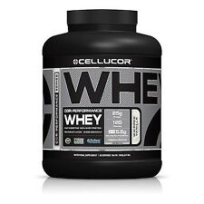 CELLUCOR COR-PERFORMANCE WHEY (4 LB) 100% whey protein NEW FLAVORS