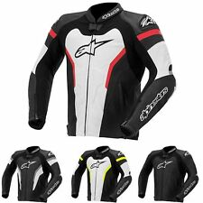 Alpinestars 2014 GP Pro Leather Motorcycle Jacket