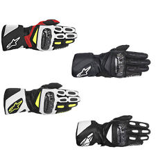 Alpinestars SP-2 Leather Motorcycle Gloves (All Sizes)