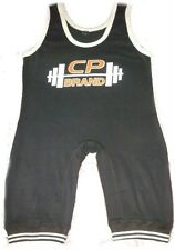 NEW CP COLUMBIA BRAND WRESTLING POWER LIFTING SINGLETS ALL SIZES FREE SHIP USA