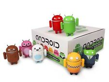 ANDROID MINI COLLECTIBLE: VINYL FIGURE (Big Box Series 1) Google robot mascot