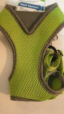 New Petco Fully Adjustable Mesh Super-Stylish & Comfortable Harness For M Dogs