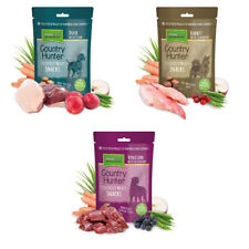Natures Menu Country Hunter Natural Dog Treats 50g Raw Meat freeze dried Nuggets