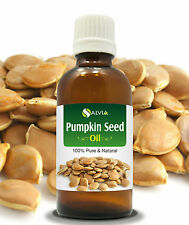 PUMPKIN SEED OIL 100% NATURAL PURE UNDILUTED UNCUT CARRIER OILS 5ML TO 100ML