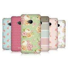HEAD CASE FRENCH COUNTRY PATTERNS PROTECTIVE COVER FOR HTC ONE