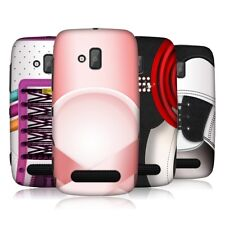 """""""HEAD CASE DANCE SHOES PROTECTIVE COVER FOR NOKIA LUMIA 610"""""""