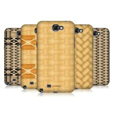 HEAD CASE BASKET AND WICKER PROTECTIVE COVER FOR SAMSUNG GALAXY NOTE 2 II N7100