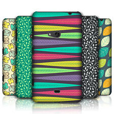 """HEAD CASE LEAF PATTERNS 2 PROTECTIVE COVER FOR NOKIA LUMIA 625"""