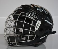 Bauer 2100 Ice Hockey Helmet and Mask Combo