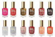 Ruby Wing Color Changing Nail Polish Sweet Fantasy Collection