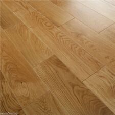 Solid Oak Flooring Real Wood Wooden Floor Hardwood
