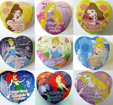 DISNEY Princess MAGIC Towels BELLE Rapunzel CINDERELLA  Ariel LITTLE Mermaid NEW