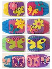 Butterfly Eye Patch For Kids