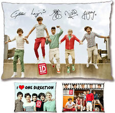 New [1D] iLove [One Direction] Pillow Case [Up All Night] Autographed - Choose 1