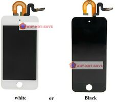 Full LCD Digitizer Glass Screen display assembly for Ipod Touch 5 5th gen A1421