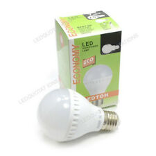 Energy Saving AC 220V E27 3W/5W/7W/9W/12W LED 2835 Bulb Lamp Light w/ Opal Cover