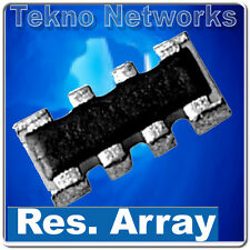 SMD / SMT Resistors Network Array -100pcs [ Bin33AS ]
