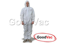 Majestic 74-202 AeroTEX Protective SMS Coverall ANSI/ISEA 101-1996 Case of 25