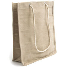 High Quality Jute / Hessian Shopping Bags Bag Tote Bags