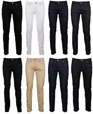 Kayden K Skinny Jeans Men's Denim Pants