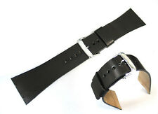 Genuine Leather Watch Strap / Band Replacement for Skagen 233XLSGS,  233XLSGS,