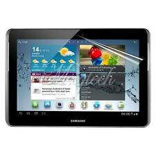 "1/2/3x Clear LCD Screen Protector Guard Film For Samsung Galaxy Tab2 10.1"" P5100"