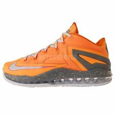 Nike Max Lebron XI Low 11 Floridians Air 2014 King James Mens Basketball Shoes