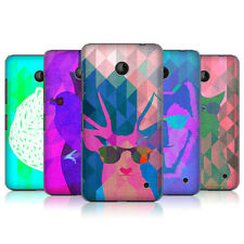 HEAD CASE ANIMAL CAMOUFLAGE PROTECTIVE COVER FOR NOKIA LUMIA 630
