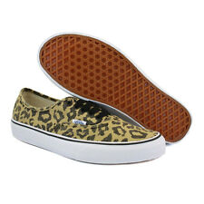 VANS - Van Doren AUTHENTIC - Womens Shoes (NEW w/ FREE SHIPPING) Leopard / Black
