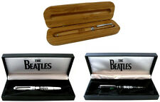 The Beatles Ballpoint Pen Gift Set - Official Apple Corps Ltd - New In Box