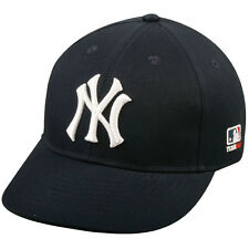 New York Yankees Logo OC Sports MLB Baseball Hat Adjustable Cap New MLB300