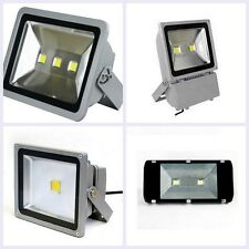 10W 50W 100W 200W LED Flood light Outdoor Landscape Lamp Garden IP65 Lighting