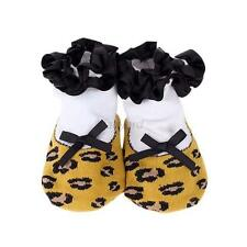 Infant Baby Girl Bow Ankle Socks Lace Floral Low Cut Cotton Socks 3D Shoes 0-1Y