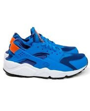 Nike Air Huarache Photo Blue 318429-402 Gym Blue/ Photo Blue/ Mango