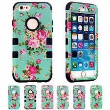 "For Apple 4.7"" iPhone 6 CHINESE STYLE Silicon Protector Phone Case Cover Shell"