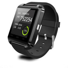 U8 Bluetooth Phone Mate Smart Watch WristWatch For Cell Phone IOS S4 Android HTC