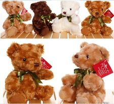 20cm Curly Teddy Bear plush toy doll wedding gifts wholesale doll